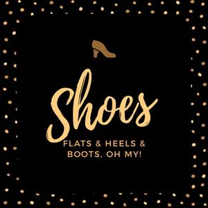 Shoes - Tootsie Toppers
